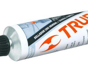 Sellador transparente, 100% de silicón, 85 gr