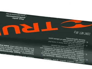 Sellador para altas temperaturas, silicón negro, 85 gr