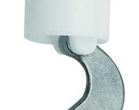 Pistón con perno integrado completo para fumigadora FM-425