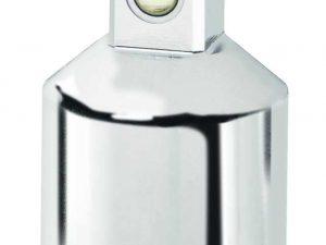 Adaptador para matraca de cuadro 3/4' a cuadro 1/2'