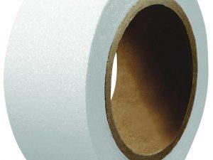Cinta adhesiva antiderrapante en rollo, 50 mm, transparente