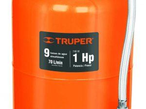 Bomba hidroneumática de 1HP, 100 litros