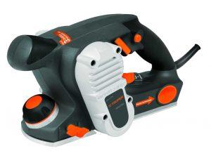 Cepillo eléctrico 3-1/4', industrial, 750 W