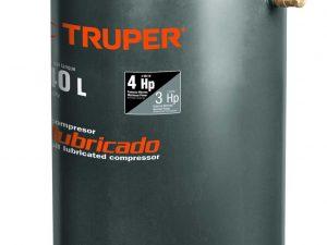 Compresor de aire de 240 lts, vertical