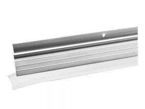 Guardapolvo aluminio 90cm Lock