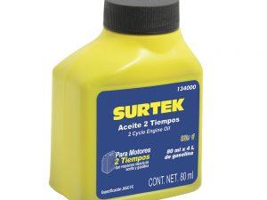 Aceite 2 tiempos 80 ml Surtek