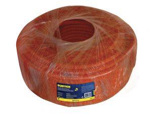 """Manguera flexible 1"""" x 50m Surtek"""