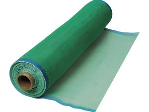 Tela para mosquitero plástico verd 1.50x30m en bobina Surtek
