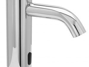 Llave Kragen con sensor para lavabo