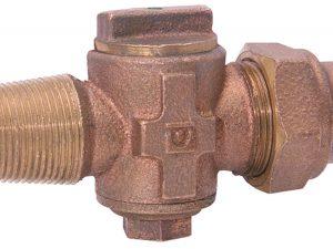 """Inserción para tubo de cobre 1/2"""""""