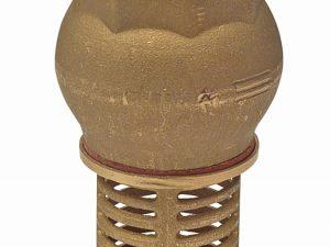 Pichancha canastilla de bronce