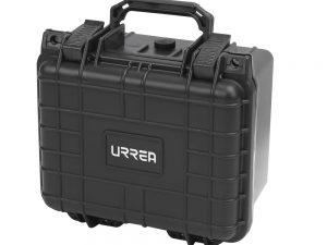 """Caja impermeable 10.5"""" Urrea"""