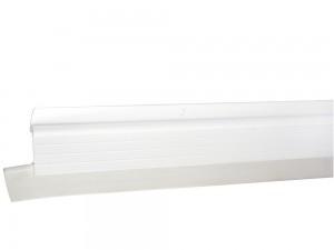 Guardapolvo automático color blanco 100 cm Lock