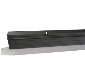 Guardapolvo automático color negro 100 cm Lock
