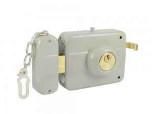 Cerradura de sobreponer alta seguridad izquierda Lock