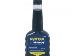 Aceite 2 tiempos 250 ml Surtek