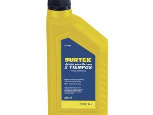 Aceite 2 tiempos 946 ml Surtek