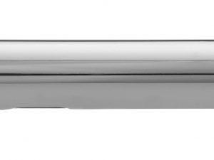 Dosificador electrónico tubular de jabón líquido para lavabo