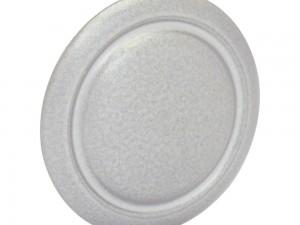 Botón o perilla clásico tipo 03 níquel satinado Lock