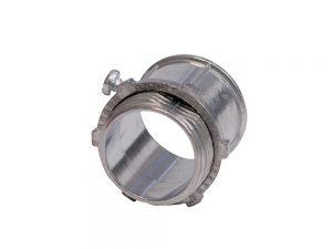 """Conector para tubo conduit de pared delgada 1/2"""" Surtek"""
