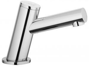 Llave Kragen con sistema Touch para lavabo